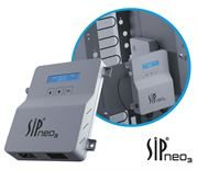 SIPneo3 Ozone System sanitises the water trail of Tank Fed or Bottled Coolers