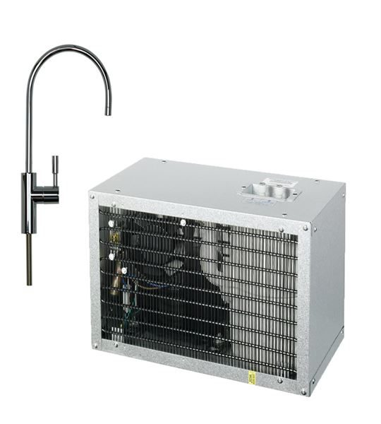 UC800C Under-Sink Chiller