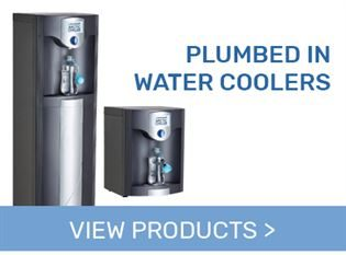 Plumbed-In Water Coolers