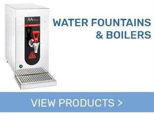 Water Fountains & Boilers