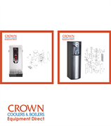 Parts & Spares for Water Coolers & Water Boilers